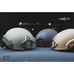 TMC FAST MT Super High Cut Helmet