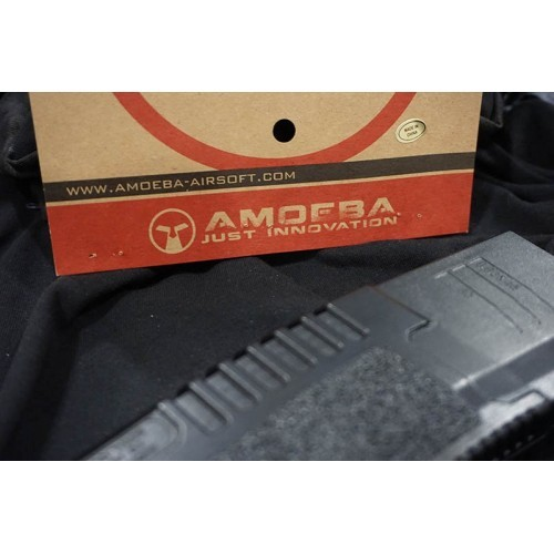 AMOEBA Mid-Cap 140Rds AEG M4 Magazine