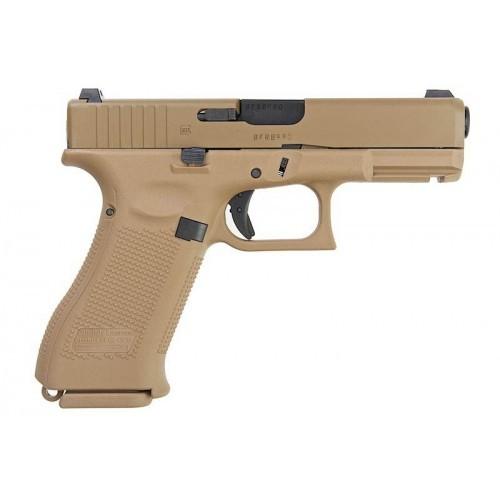 Umarex Glock 19X GBB Pistol (by VFC) Fully Licensed