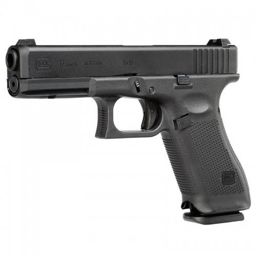 Umarex Glock 17 Gen 5 GBB Pistol (by VFC) Fully Licensed