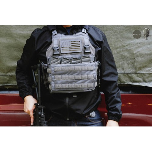 TMC Lightweight Saber Plate Carrier