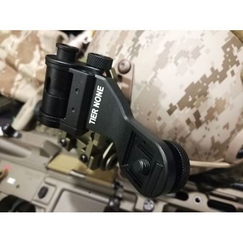 Tier None Gear Aluminum PVS14 NVG J Arm