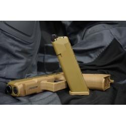 VFC 22Rds Glock 19X GBB Pistol Magazine