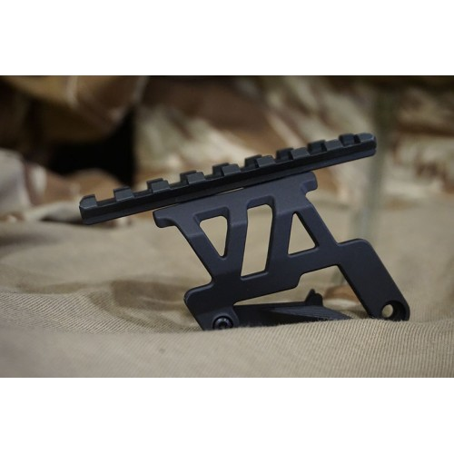 5KU Lightweight Aluminum Scope Mount for Hi-Capa Series