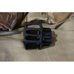 5KU LAF CNC Muzzle Brake for AK Series