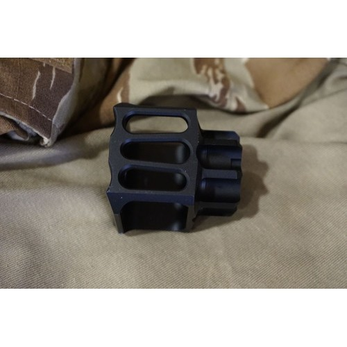 5KU LAF CNC Muzzle Brake for AK Series