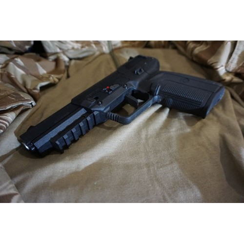 Cybergun Full Marking FN 57 GBB Pistol