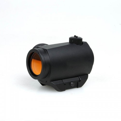 Log Value Shockproof Micro T1 Red Dot Sight