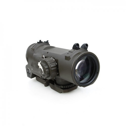Log Value 1-4X SpecterDR Dual Role Optical Sight