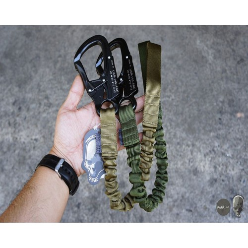 TMC Personal Retention Lanyard