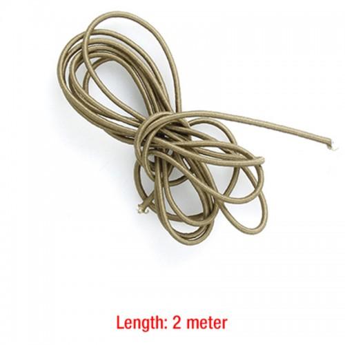 TMC 2 Meters 2.5mm Elastic Bungee Cord