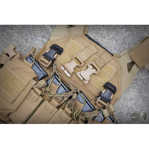 TMC Quick Attach Molle Buckle