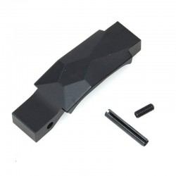 BJ Tac G Style Trigger Guard for AEG