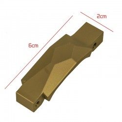BJ Tac G Style Trigger Guard for GBB