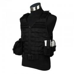 TMC Lightweight Recon Mesh Vest Set