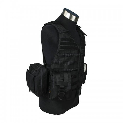 TMC Lightweight Recon Mesh Vest Set