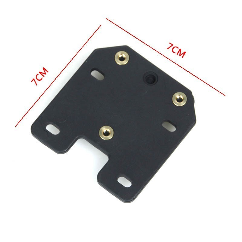 W&T Kydex Dual Adapter Panel Hanger