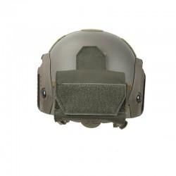 TMC Helmet Mounted Helmet 4 CR123 Battery Pouch