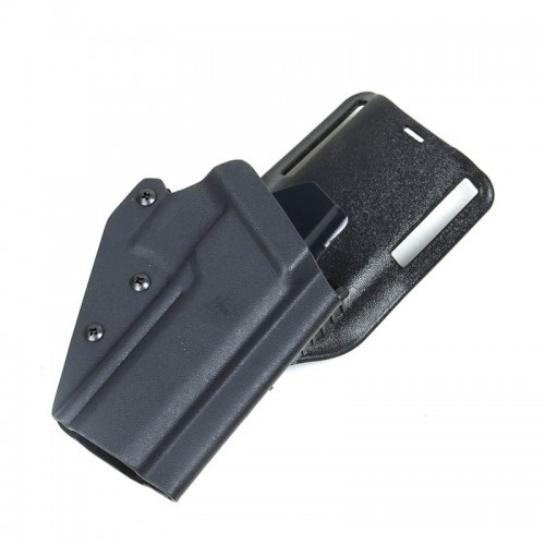 W&T P320/M17 Pistol Kydex Holster