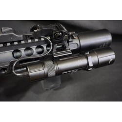 OPSMEN Fast 501 Weapon Light