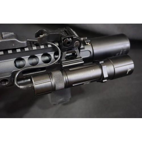 OPSMEN Fast 501 Weapon Light