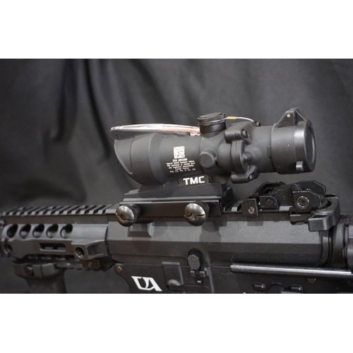 Log Value TA31 4x32 Scope