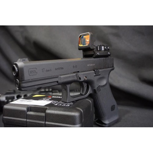Sotac Flip-Up Red Dot Sight
