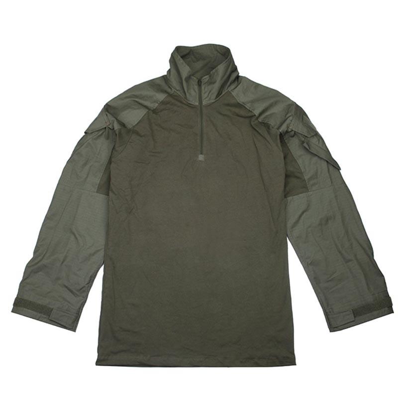 TMC Gen3 Original Cutting Combat Shirt 2018 Version (Ranger Green)