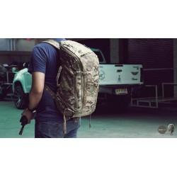 TMC Urban 30L Hard Assault Pack