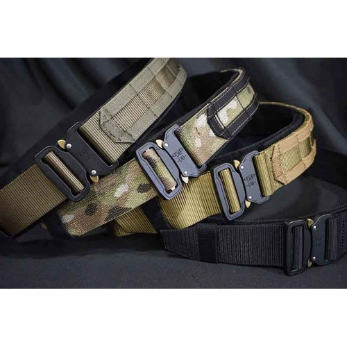 TMC 1.75 Inch Shuto Tactical Belt (Metal Buckle Version)