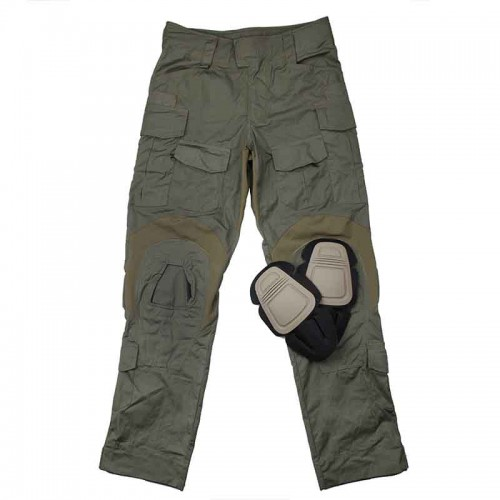 TMC Gen3 Original Cutting Combat Trouser with Knee Pads (2020 Version)