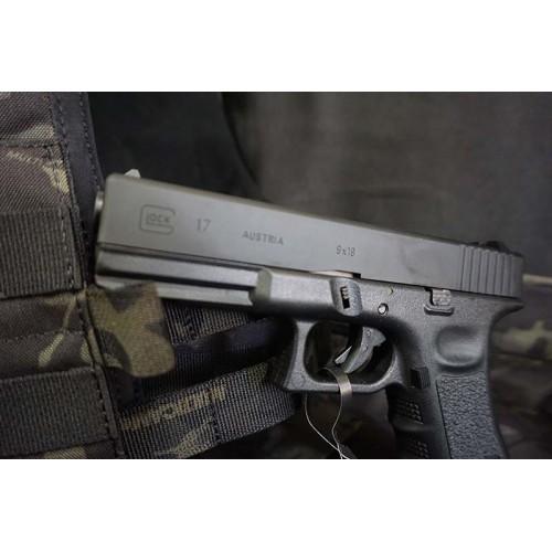 Tokyo Marui Glock 17 Gen3 GBB Pistol