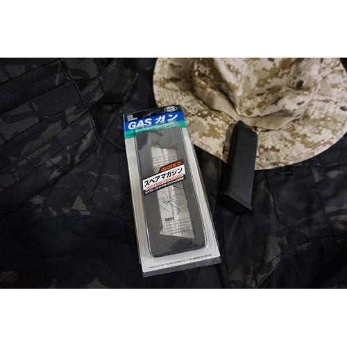 Tokyo Marui 24Rds Glock 17 Series GBB Pistol Magazine