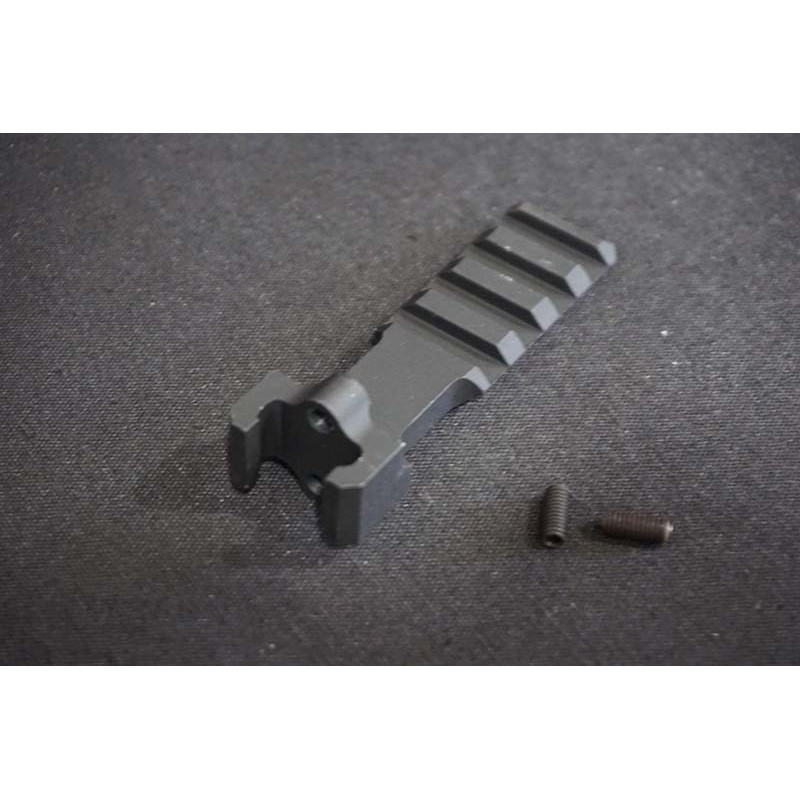 Mars Tech M4 Front Sight Extended Rail
