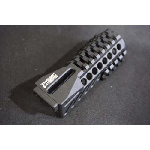 Asura Dynamics CNC Aluminum B-11 AKS74U Lower Handguard Rail