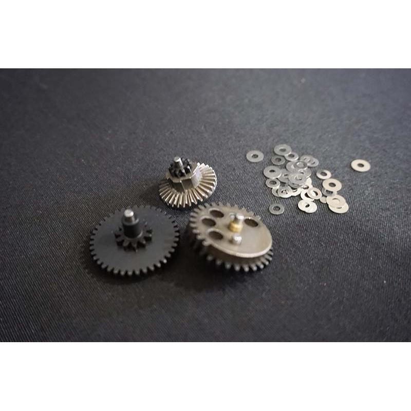 X High Tech 32:1 Max Torque Steel Gear Set
