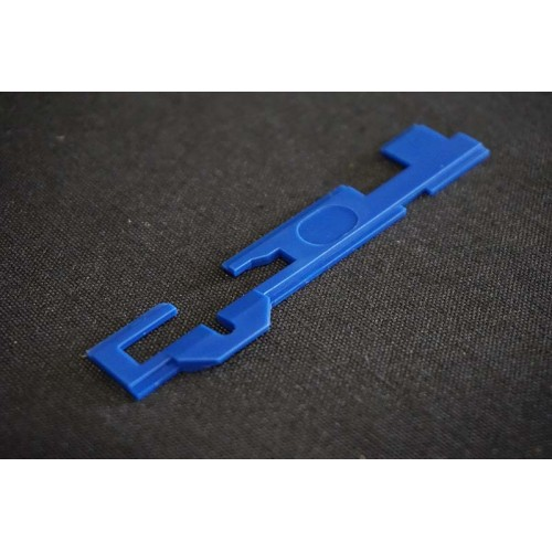 X High Tech AEG Nylon selector plate for G36