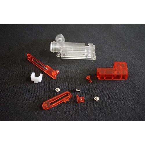 X High Tech ST03 Plastic Hop Up Chamber for AK