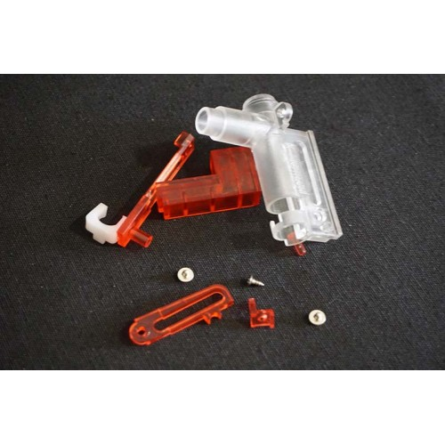 X High Tech ST03 Plastic Hop Up Chamber for AK