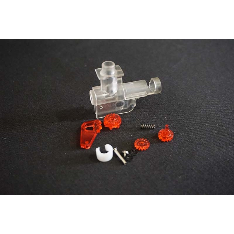 X High Tech ST04 Plastic Hop Up Chamber for M4