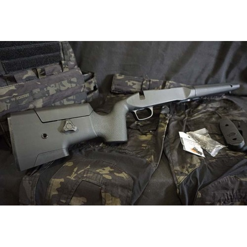 Maple Leaf MLC S1 Rifle Stock Conversion Kit for VSR-10