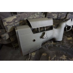 Maple Leaf MLC S1 Rifle Stock Conversion Kit for VSR-10