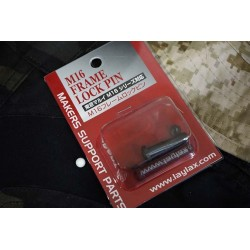 Laylax Metal M4 Frame Lock Pin