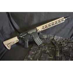 KWA Custom MK8 13 Inch AEG Carbine Set B