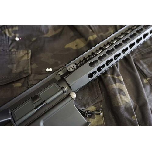 KWA Custom BM 9.5 Inch Keymod AEG Carbine