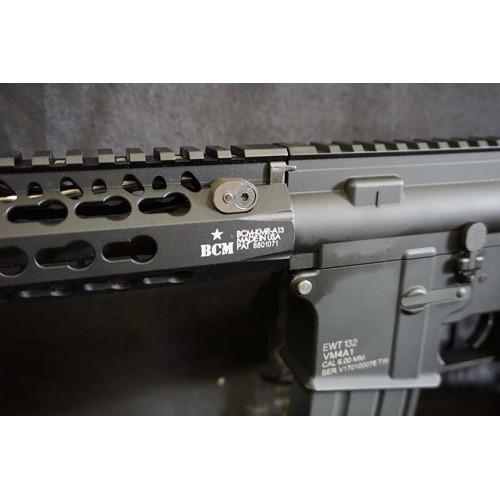 KWA Custom BM 13.5 Inch Keymod AEG Carbine