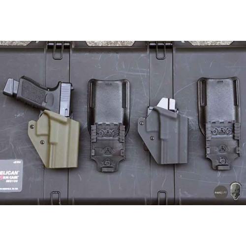 W&T Standard Kydex Holster for VP9 (2020 Version)