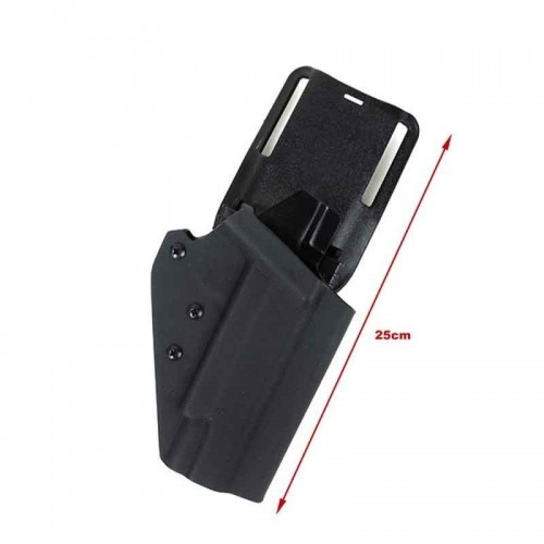 W&T Standard Kydex Holster for 1911 (2020 Version)