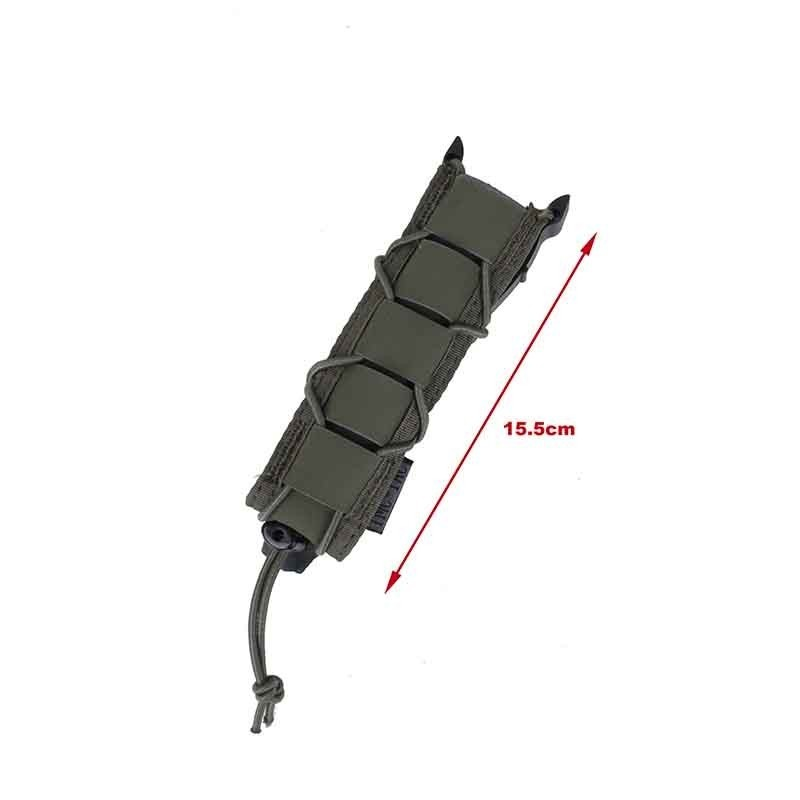 TMC Tactical Assault Combination Extended Single SMG Mag Pouch