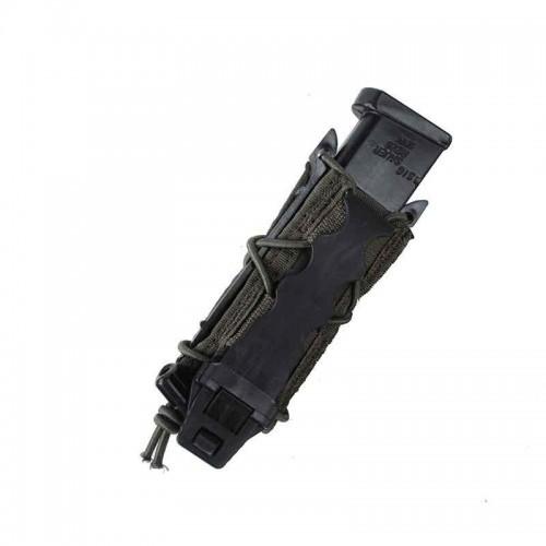 TMC Tactical Assault Combination Extended Single Pistol Mag Pouch